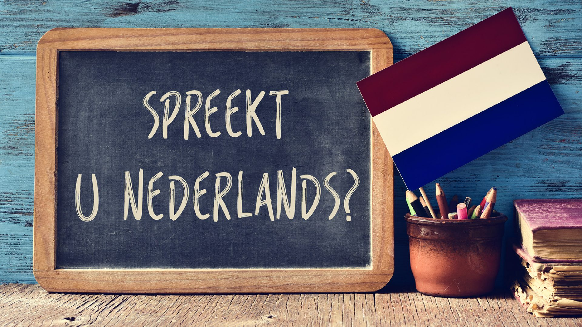 Where can I learn Dutch Language in Pune?